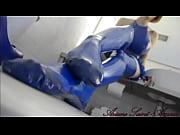 Ariane Saint-Amour blue stocking, xxx video blue @wwcoVideo Screenshot Preview