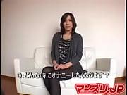 【横山みれい】美熟女のリアルオナニーを撮影させていただきました!電マ使いだそうです!