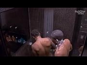 vídeo Big brother brasil bbb homens pelados tomando banho juntos - http://soamadores.com