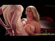 Pornvideo: the negro cumshot isabel beltran