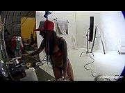 Christy Mack On Set, dog gral Video Screenshot Preview