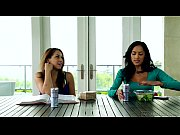 Picture College Sara Luvv and Chloe Amour Toying Eac...