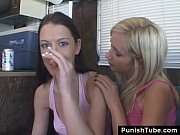 Picture Stranded 20y-Girls Banged In The Van