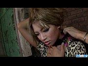 Rumika loves tough delights in restrain bondage porno