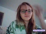 moistcam.com Amateur teen works her shaven hole! free xxx cam