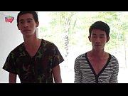 asian and european bareback 1 – Porn Video