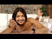 Picture Adria Rae loves handjob