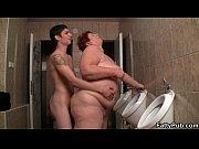 Фото толстухи в ванной