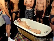 Gay orgy men jerking men Frat Piss: Kaleb Scott!