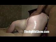 Blonde loves her bbc pussy nutted on black cock pgovern