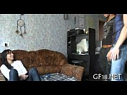 Очень толстый толстый хуй рвет целку смотреть видео
