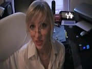 Picture German Milf at Office