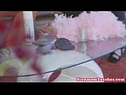 Розовые писичка