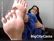 Picture Penelope Black Diamond live on BigCityCams p...