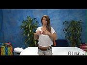 Видео эротический массаж японке