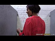 Picture Cherry Hilson - Gloryhole Initiations