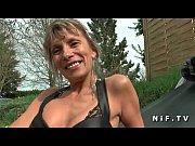 Мой секс в машине на видеорегистратор