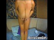 Красавица с узкой попой в порно