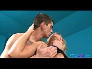 лижут блондинке анал порно видео
