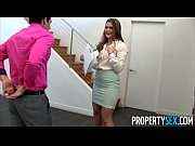Picture PropertySex - Abby Cross is a dirty real est...