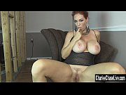 Picture Horny MILF Charlee Chase s Pussy Needs Pleasing