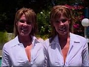 Sisters identical twins crystal and jocelyn fuck suck