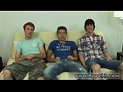 Gay porn schoolboy shorts Jase got daring sucking Ashton&039s weenie a