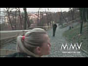Picture MMV Films German Young Girl 18+ gets picked up an...