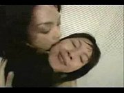 Hot Asian Girls Sloppy Kissing