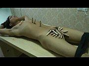 Pain Clip On Asian Slave Boy