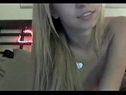1873590 adorable webcam blonde
