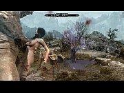 Skyrim Giant Violation, karana kapor xxx 3db Video Screenshot Preview
