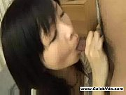 日本の女の子のフェラ