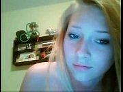 Hot Webcam blonde fingering he