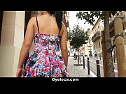 Picture OyeLoca - Spanish Slut Gets Pussy And Ass Fu...