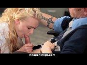 InnocentHigh - Blonde S...