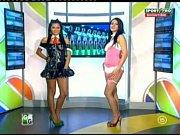 Goluri si Goale ep 13 Gina si Roxy (Roman … nakednews