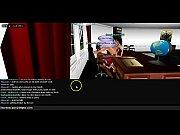 Спящюю жену в попу со смазкой видео