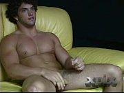 hot muscular straight greek stud jacks off – Gay Porn Video