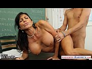 Picture Chesty brunette teacher Tara Holiday fucking