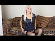 ASHLEIGH The XXX Interview SD