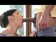 Picture Fitness Rooms Big cock workout for brunette...