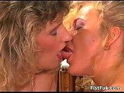 Порно зрелый фистинг лесби