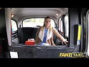 Fake Taxi Nurse in sexy...