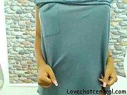 Жена делает эротический массаж мужу