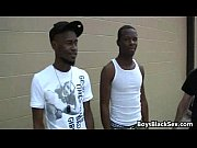 White Sexy Boys Fucked By Gay Blacks Movie 01