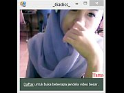 Camfrog Indonesia Jilbab TiaraManis - ID Gadiss Warnet 2 view on xvideos.com tube online.