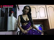 Indian aunty seduces...