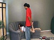 Сын трахает зрелую мать видео смотреть онлайн