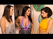 Picture Ava Addams, Jade Nile and Darcie Dolce at Mo...